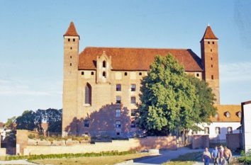 Gniew Poland
