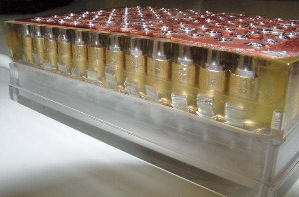 Laboratory Plasma Sterilizer