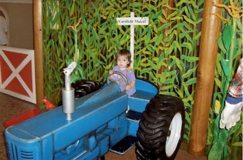 Farm Exhibit